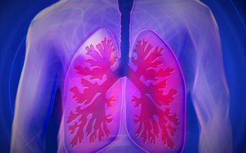 Descubren un nuevo tratamiento para un tipo de cáncer de pulmón
