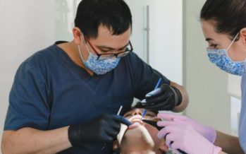 Usar la mascarilla ha modificado la higiene bucodental