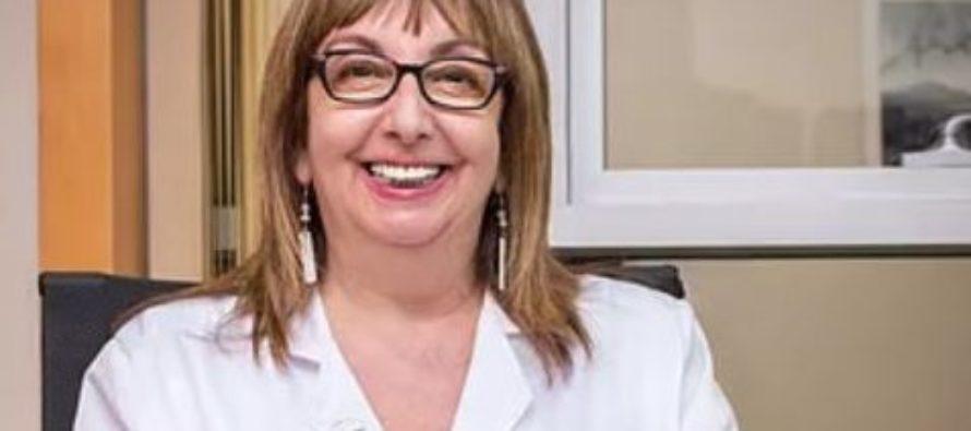 """Dra. Lorca: """"El 70% de nuestro sistema inmune está en el intestino"""""""