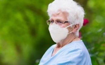 El uso de la mascarilla ha doblado las infecciones oculares