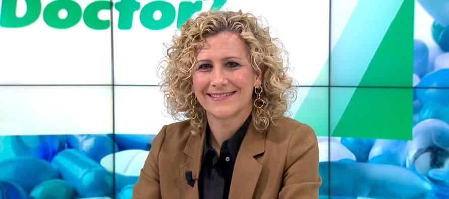 La Dra. Cristina Sacramento aborda la escoliosis en '¿Qué me pasa doctor?'
