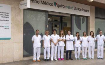 Nueva Unidad Integral de Odontología Avanzada y Cirugía Maxilofacial en Quirónsalud Valencia