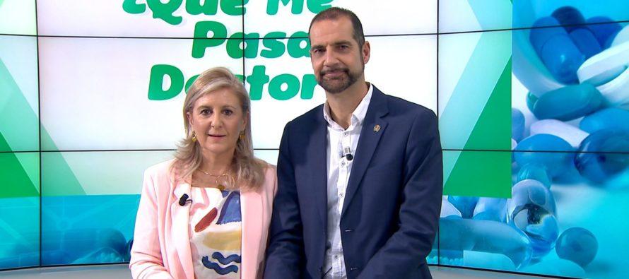 La Dra. De Sequera y Daniel Gallego abordan la Enfermedad Renal Crónica en '¿Qué me pasa doctor?'