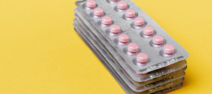 Las mujeres que usan píldoras anticonceptivas desarrollan formas menos graves de Covid