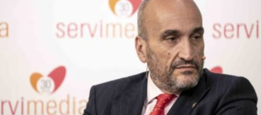 Fernando Santiago, reelegido presidente de los Gestores Administrativos