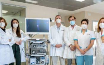 HLA El Ángel usa inteligencia artificial para la prevención cáncer de colon