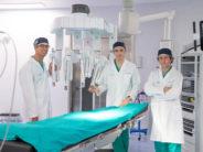 Dr. Manuel Ruibal