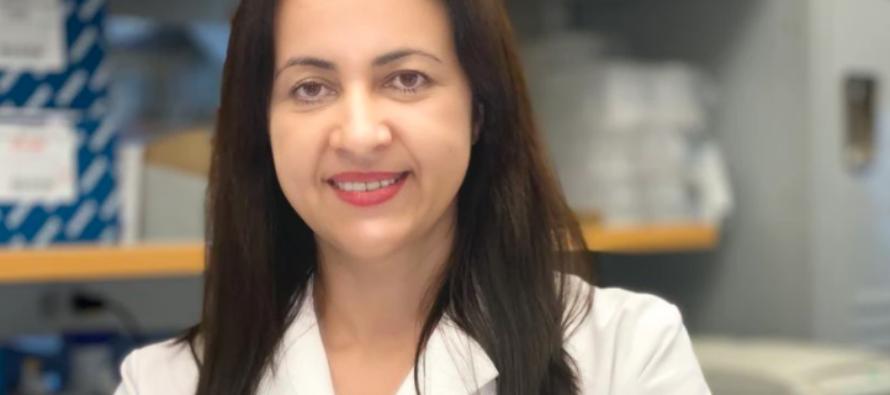 """Sonia Villapol: """"A largo plazo, los daños neurológicos de la covid serán los más preocupantes"""""""