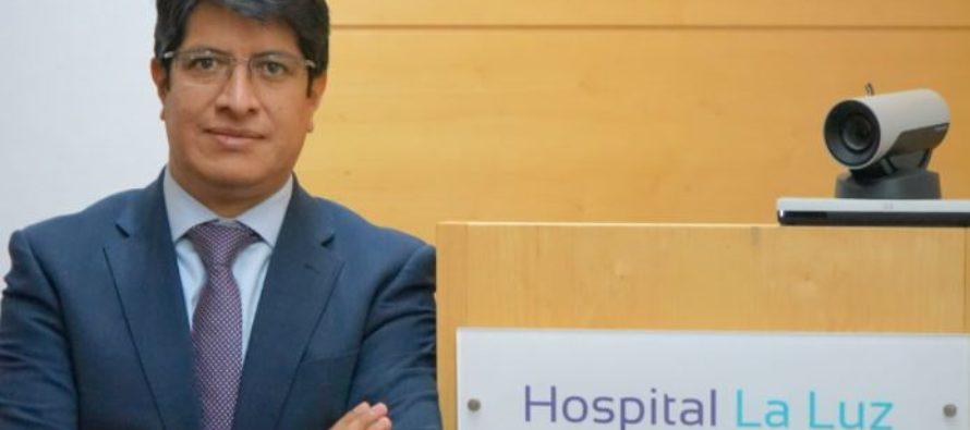 Dr. Zegarra Salas