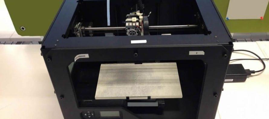 Incorporan antibióticos en implantes impresos en 3D para la regeneración de huesos