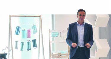 """Javier López: """"Todavía no se ha explotado todo el potencial que tiene nuestra red de farmacias"""""""