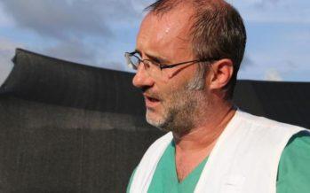 """David Noguera: """"No hay tiempo que perder con las vacunas para todos"""""""
