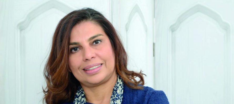 """Regina Rivera Torres: """"Innovadora gama de gominolas funcionales con vitaminas y suplementos para complementar la dieta"""""""