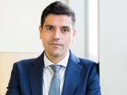"""Álex Pérez: """"Sanofi desarrolla medicamentos innovadores para el cáncer infantil"""""""