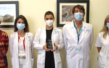 El Hospital Universitario de Torrejón, finalista en los IV Premios MAPBM
