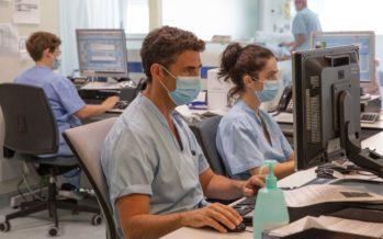 El servicio de Dermatología del Hospital Universitario de Torrejón sigue las. patologías de manera virtual