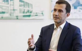 """López-Belmonte: """"Vacunarse es la única solución ante el virus y para salir de esta pandemia"""""""