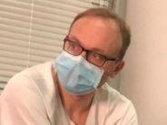 """Amos Urtubia: """"Los médicos de familia deben mantener las consultas telefónicas"""""""