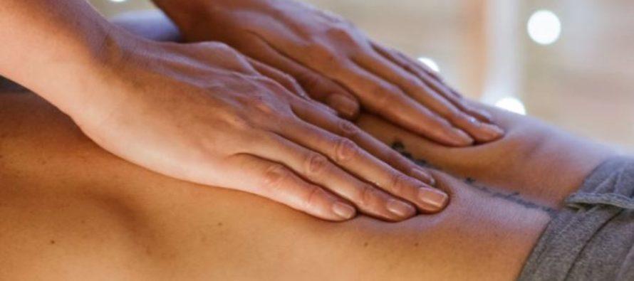 Cerca de un 80% de la población tendrá dolor de espalda en su vida