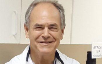 Dr. Damián García Olmo