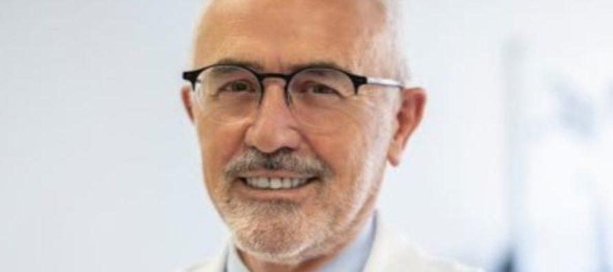 """Dr. Guillem: """"La pandemia del tabaco debe combatirse a través del terceto educativo-sanitario-normativo"""""""