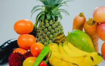 Un estudio refuerza el vínculo entre las dietas ricas en frutas y verduras y el bienestar mental