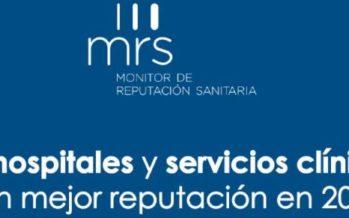 12 hospitales de Quirónsalud, en el 'top 20' de centros privados con mejor reputación de España