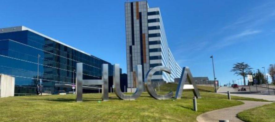 El Hospital de Asturias, primer hospital español que recicla yodo para contrastes