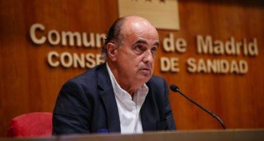 Madrid vacuna  frente al COVID-19 a población de 50 a 55 años