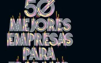 Quirónsalud, entre las 50 mejores empresas de España para trabajar según Forbes