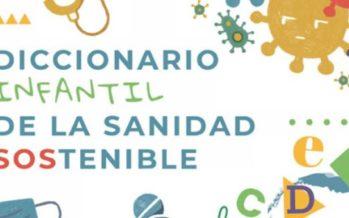 Diccionario Infantil de la sanidad sostenible