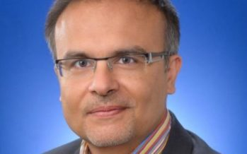 Dan Staner: «Entre Rovi en España y Lonza en Holanda, podremos llegar a los 600 millones de dosis en 2022»
