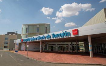 El Hospital de Torrejón acogerá charlas y talleres sobre salud