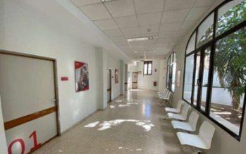 El Hospital Ribera Almendralejo remodela sus instalaciones