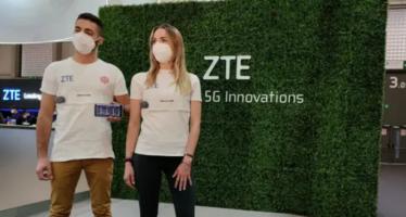 La camiseta que le puede detectar desde fiebre a un infarto usando 5G