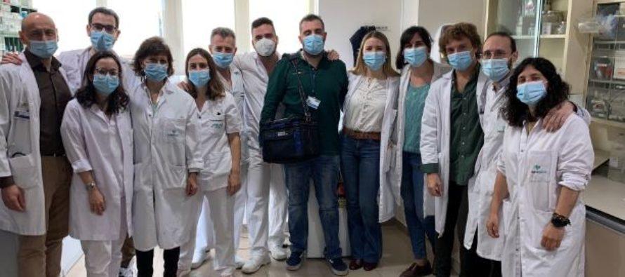 La FJD pone en marcha HADA, para los pacientes con mieloma múltiple