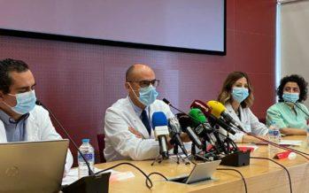El Hospital del Vinalopó cumple once años con más de 130 millones de euros invertidos en beneficio de los pacientes