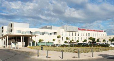Los futuros residentes eligen el Hospital del Vinalopó como primera opción para su formación