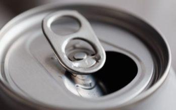 Bebidas energéticas: Uno de cuatro niños de entre 3 y 10 años las consume