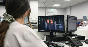 Nefrosol Salud refuerza su plantilla para atender a pacientes vacacionales durante el verano a Alicante