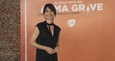 """Esther Vaquero: """"Echo en falta que se hable más de salud de manera cotidiana en los medios"""""""