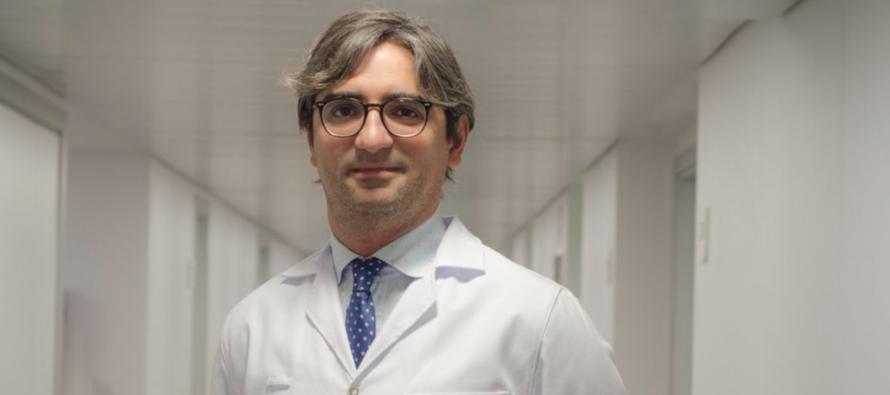 Dr. Diego González