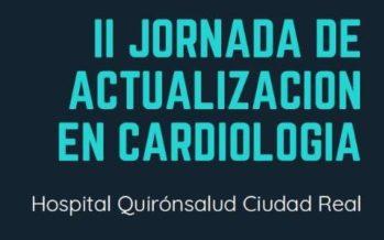 Quirónsalud Ciudad Real: Jornada sobre los avances en Cardiología