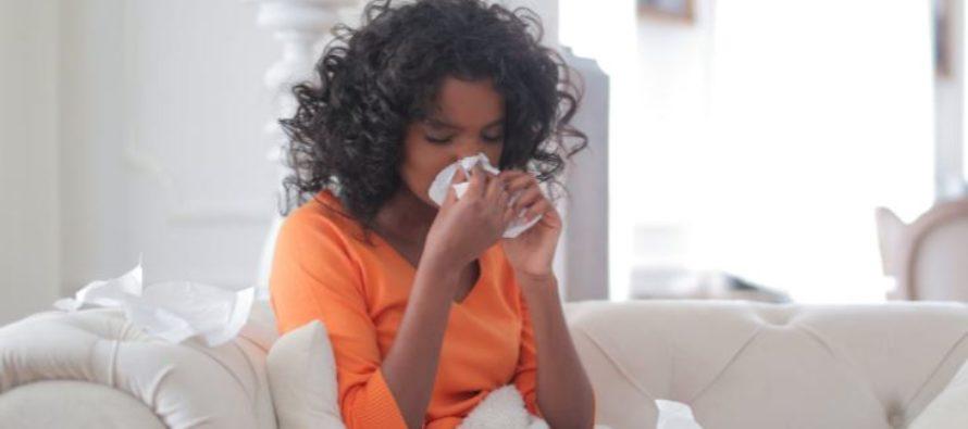 El 75% de los casos de asma tiene origen alérgico