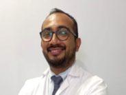 Dr. Christian Leyva