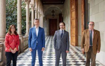 ISDIN y la Universidad de Barcelona crean la I cátedra de España dedicada al envejecimiento de la piel