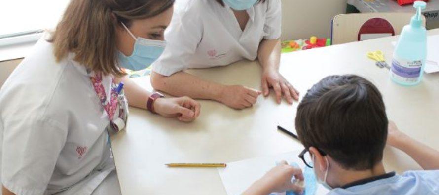 El 4% de niños hospitalizados con Covid-19 desarrollan problemas neurológicos