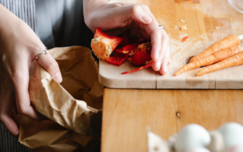 Verano: El desperdicio de comida se dispara un 30%