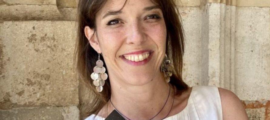 """Raquel Carnero: """"Debemos racionalizar el uso de los antibióticos e invertir más recursos en desarrollar nuevos"""""""
