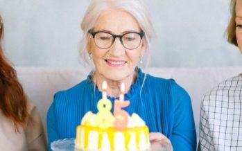 ¿Cuál es el secreto de la longevidad de los centenarios?